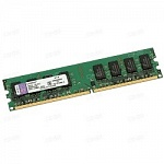 Kingston DDR2 DIMM 2GB KVR800D2N6/2G PC2-6400, 800MHz