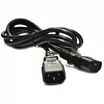 CAB-C15-CBN= Cabinet Jumper Power Cord, 250 VAC 13A, C14-C15 Connector