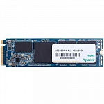 Apacer SSD M.2 256GB AS2280 AP256GAS2280P4-1