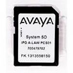 Avaya 700479702 Модуль IPO IP500 V2 SYS SD CARD AL