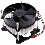 Cooler Deepcool CK-11508V2 Soc-1150/1155/1156, 3pin, 25dB, Al, 65W, 245g, screw