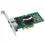 EXPI9402PT - OEM, PCI-Exepres Dual port server adapter