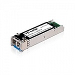 TP-Link TL-SM311LS Gigabit SFP module, Single-mode, MiniGBIC, LC interface, Up to 10km distance SMB