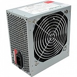 Exegate EX224732RUS / 251759 Блок питания 400W ATX-400NPX OEM, black, 12cm fan, 24+4pin, 6pin PCI-E, 3*SATA