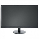 "LCD AOC 21.5"" E2270SWDN/01 черный TN+film LED 1920x1080 5ms 16:9 700:1 90/65 200cd DVI D-Sub"