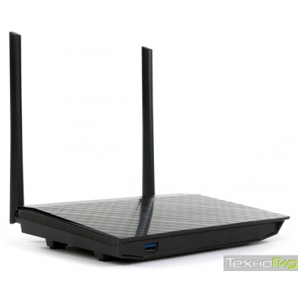 ASUS RT-AC55U Wireless Dual-Band USB3.0 Gigabit Router up to 1167Mbps 5GHz