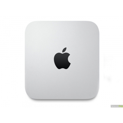 Apple Mac mini MGEQ2RU/A i5 2.8GHZ TB up 3.3GHz/8GB/1TB Fusion/Iris Graphics
