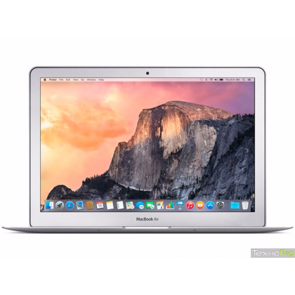 "Apple MacBook Air [Z0TB0009W] 13.3"" 1440x900 i7 2.2GHz TB 3.2GHz/8Gb/256GB SSD/HD Graphics 6000 Early 2016"